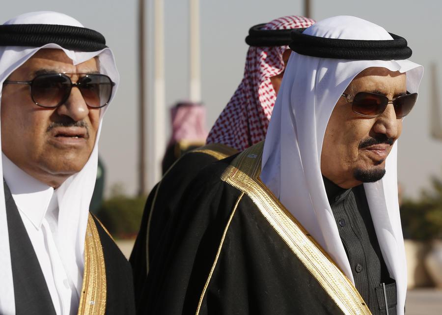 СМИ: Саудовская Аравия готова поднять цены на нефть, если Россия откажется от поддержки Асада