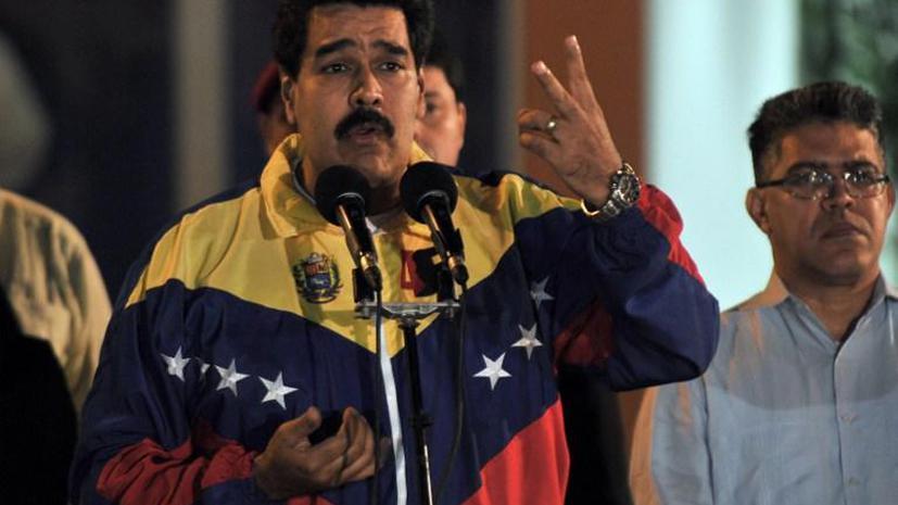В Венесуэле введут жёсткие правила регулирования СМИ