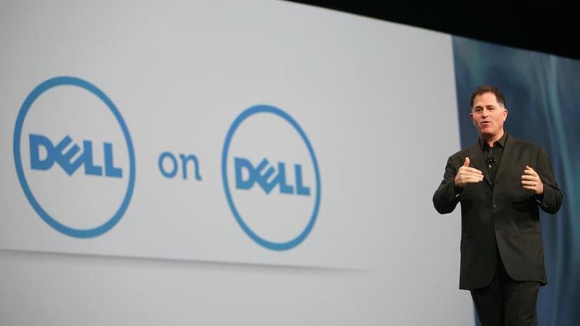 Компания Dell выкупит свои акции на сумму $25 млрд