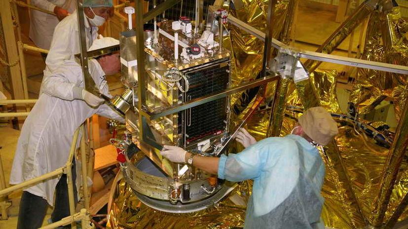 ГЛОНАСС получит новый наноспутник вместо утраченного