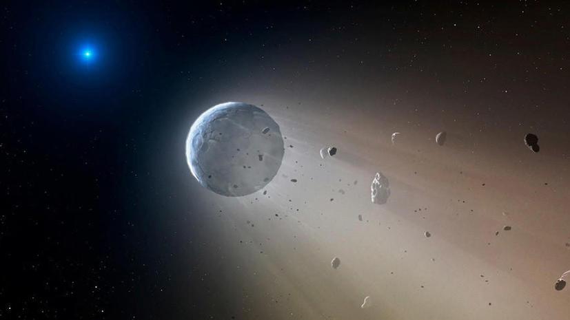 Учёные выяснили, когда и как может погибнуть наша планета