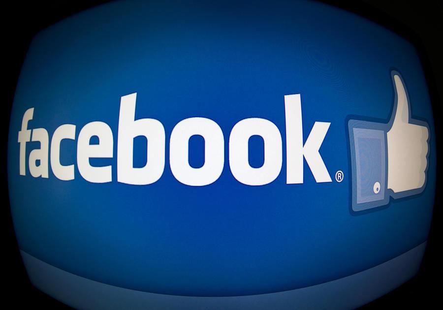 Британский госслужащий уволен за использование Facebook на рабочем месте