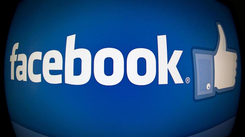 Исследование: «Лайки» на Facebook – это психологический портрет человека