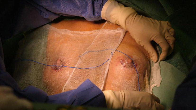 На фоне кризиса Греция переживает бум пластической хирургии