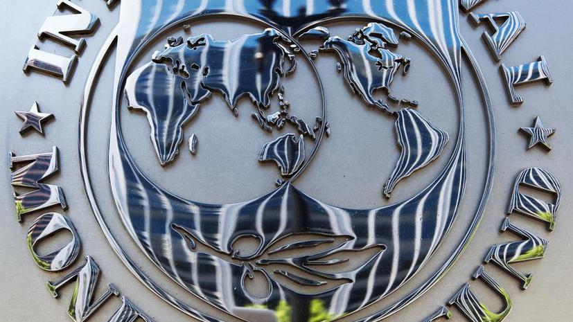 МВФ одобрил выделение Киеву кредита в $17 млрд