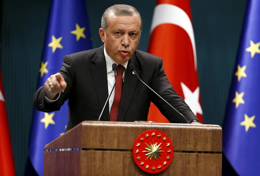 Узнать за 60 секунд: за что можно сесть в тюрьму в Турции
