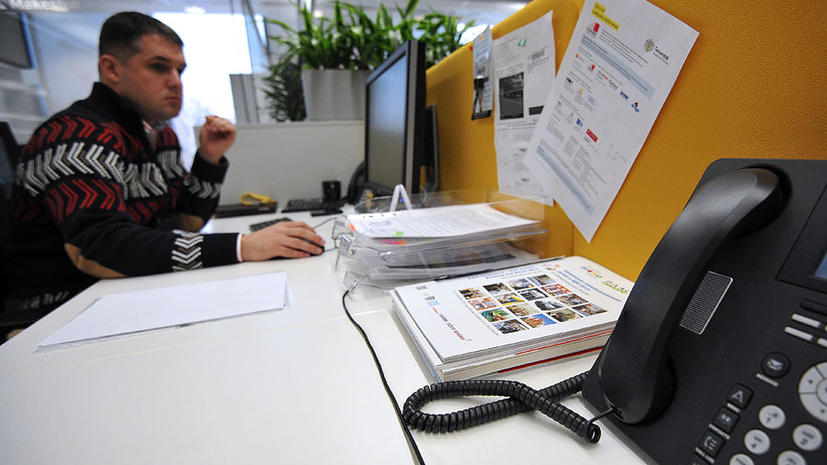 Депутаты Госдумы предлагают установить максимальное время ответа на телефонные звонки граждан