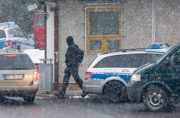 Спецназ в Германии пошел на штурм тюрьмы: освобождена заложница