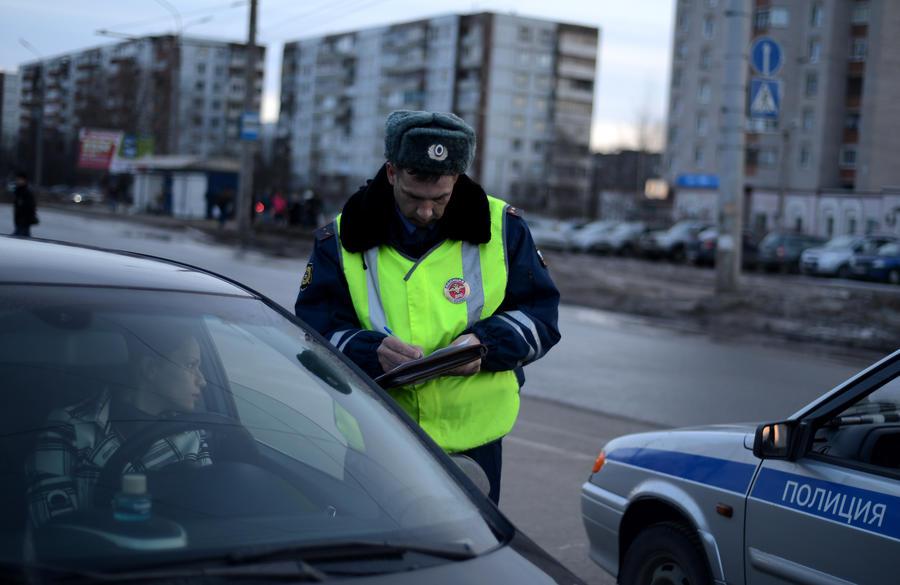 У пьяных водителей заберут автомобиль до внесения залога в 50 тыс. рублей