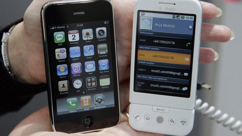 Хакеры разработали программу, позволяющую взламывать iPhone и iPad
