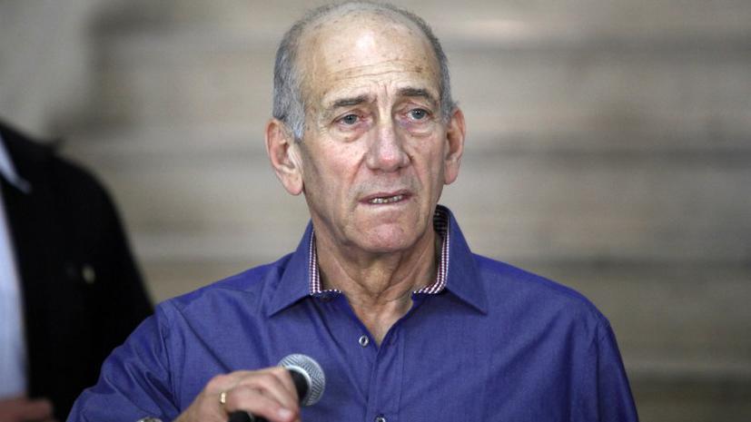 Экс-премьер Израиля: Нетаньяху потратил $3 млрд на бессмысленные авантюры