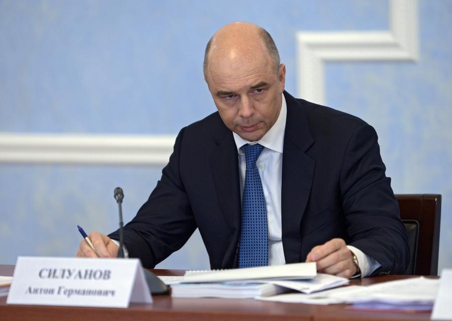 Антон Силуанов: Нет оснований говорить о невыполнении Украиной обязательств перед кредиторами