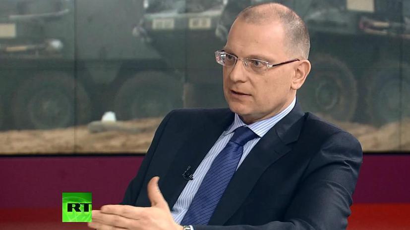Константин Долгов: Угроза неонацистского беспредела на Украине выходит за пределы страны