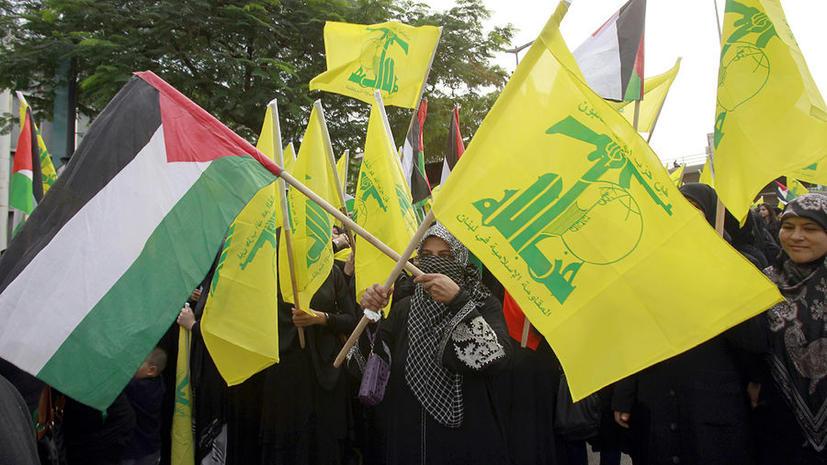 Израиль: после теракта в Бургасе ЕС должен включить «Хезболлу» в список террористов