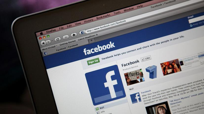 Колледжи США используют Facebook для проверки кандидатов