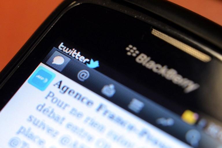 Французские евреи хотят засудить Twitter за антисемитизм