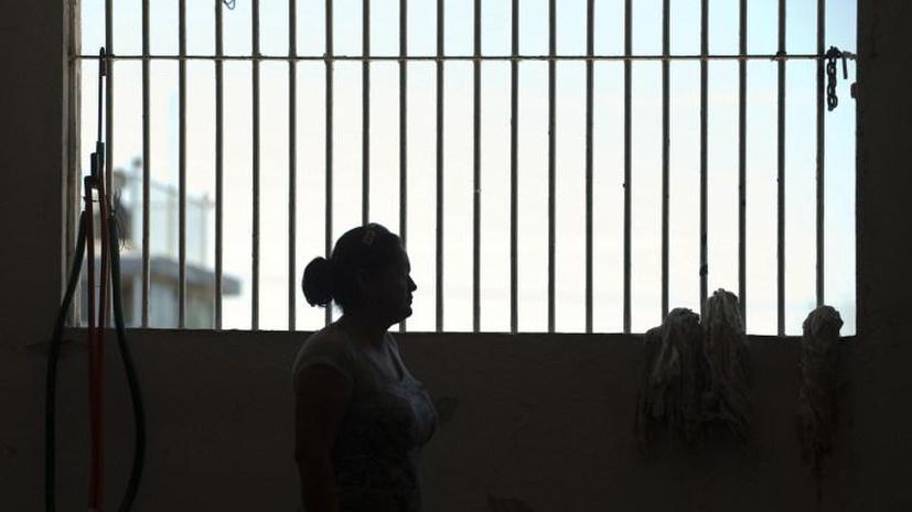 Осуждённые британки будут отбывать тюремное наказание поближе к дому