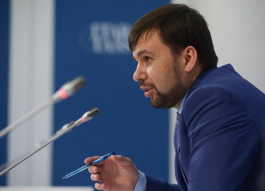 ДНР готова пойти на создание демилитаризованной зоны в донецком аэропорту, Горловке и Широкине