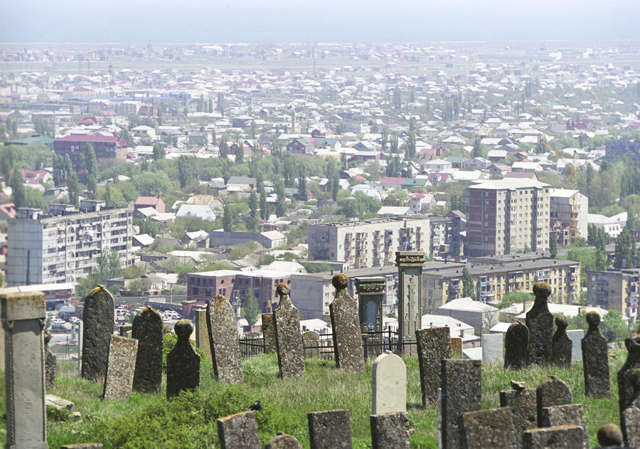 Тамерлана Царнаева могут похоронить в Дагестане