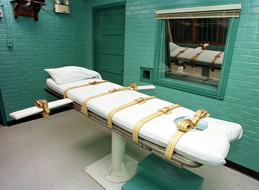 Вьетнам возвращает смертную казнь