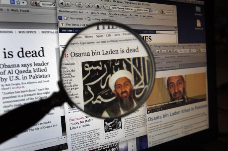 Спецслужбы США взломали интернет-журнал «Аль-Каиды»