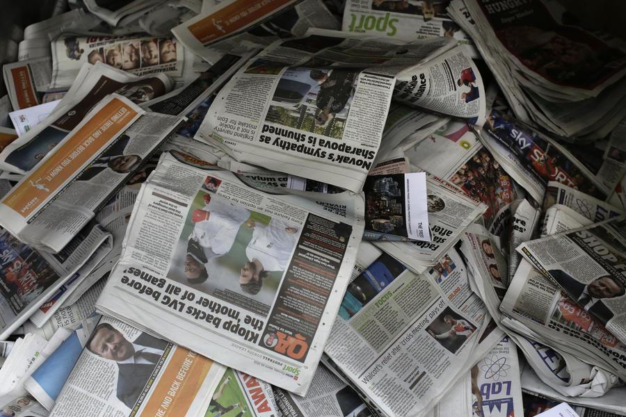 Исследование PwC: В мире возрос интерес читателей к СМИ c альтернативной точкой зрения