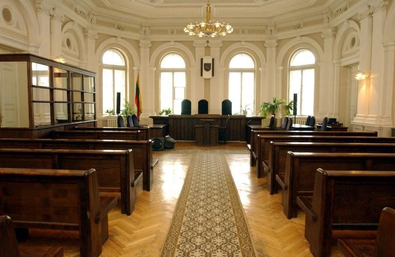 Сын Джохара Дудаева признался в хранении наркотиков и подделке литовских паспортов