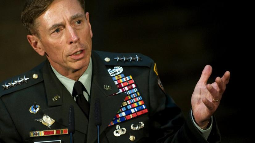Экс-директор ЦРУ: «Я не передавал секретные документы своей любовнице»