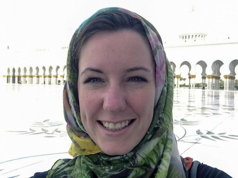 Власти ОАЭ помиловали изнасилованную гражданку Норвегии