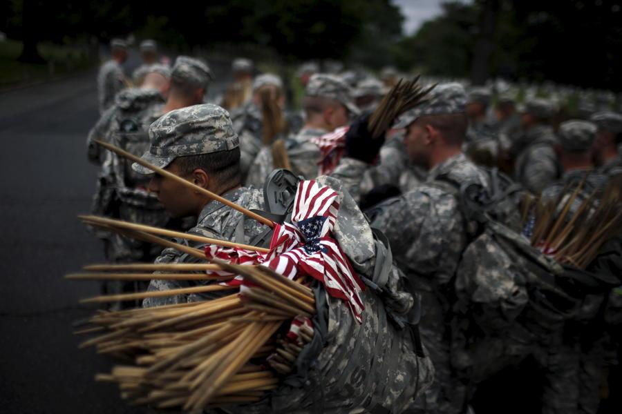 The New York Times: США «скромно» расширили военную поддержку Украины