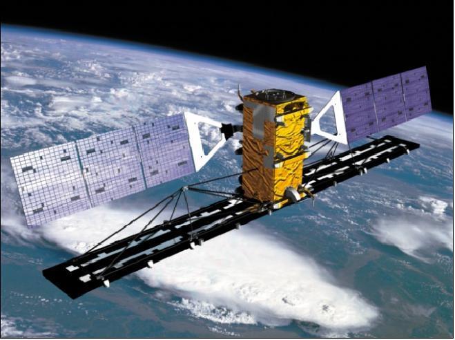 СМИ: Канада передаёт Украине данные со спутника, которые сама едва может себе позволить