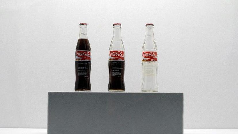 Жительница Новой Зеландии умерла от «кока-колы»