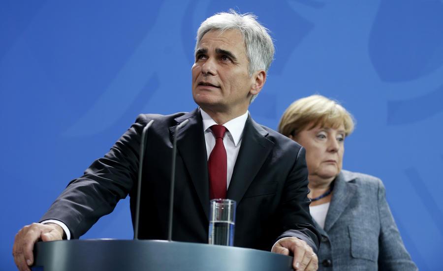 ЕС под вопросом: канцлер Австрии рассказал об ограничении Шенгена и въезда в страну