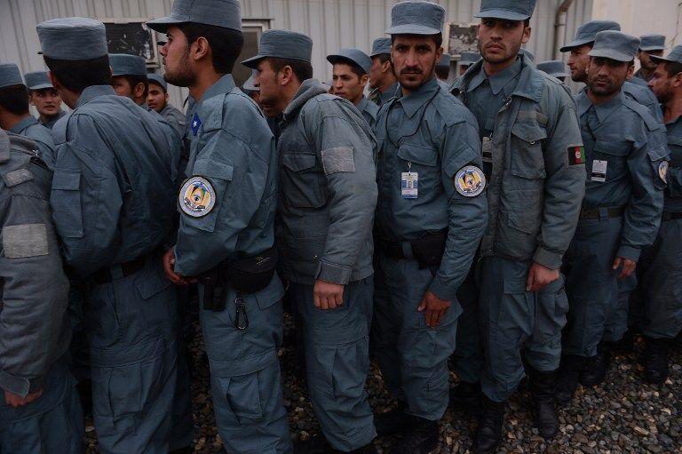 Талибы отравили и застрелили 17 полицейских в Афганистане