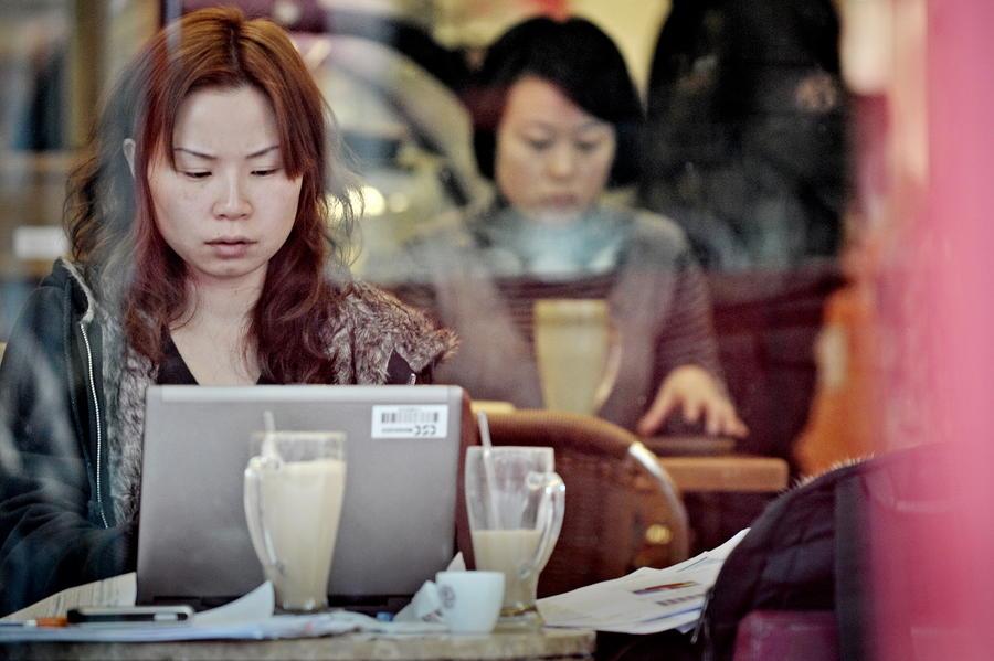 Более 70% пользователей в США подвергались домогательствам в интернете