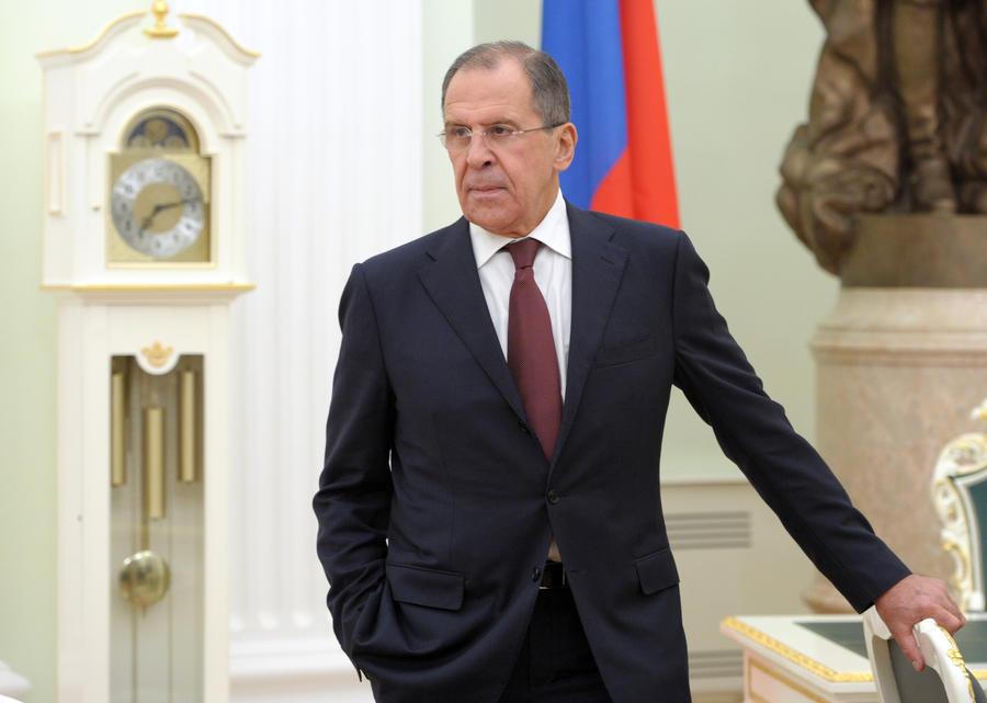 Сергей Лавров: Запад часто использует визовый вопрос для манипуляций странами постсоветского пространства
