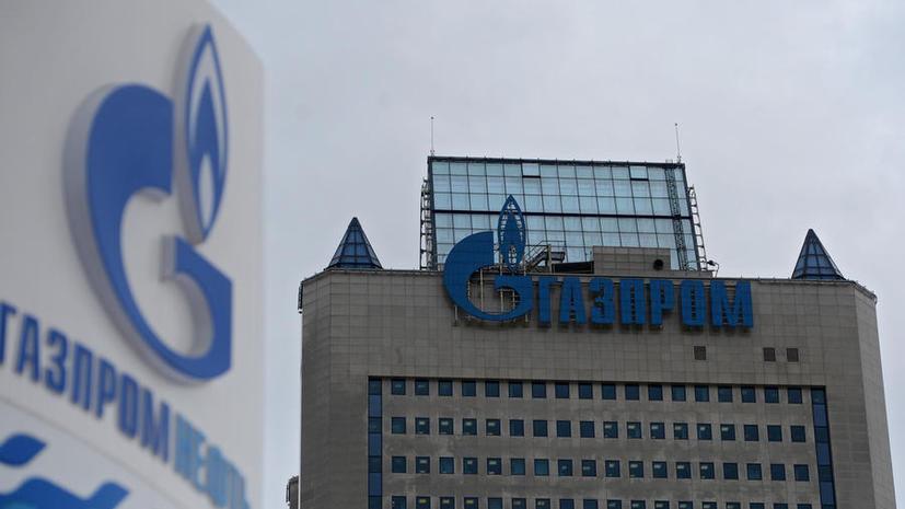 «Газпром»: Аварии на газопроводах Украины продолжатся - в ремонт системы не вкладывается достаточно средств