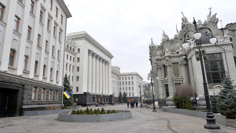 В ночь на 1 мая в центре Киева пройдут учения, организованные управлением госохраны