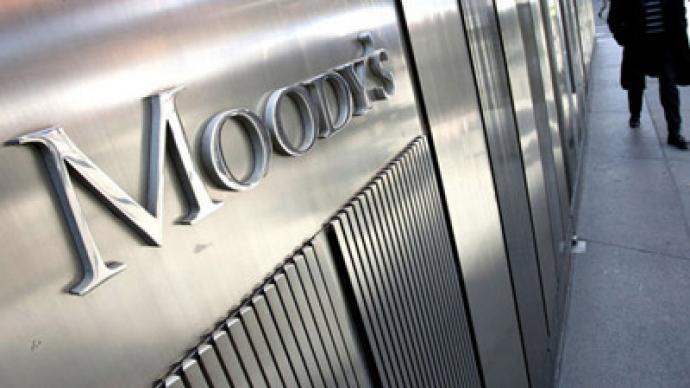 СМИ: S&P и Moody's усугубили финансовый кризис, составляя рейтинги из корыстных соображений