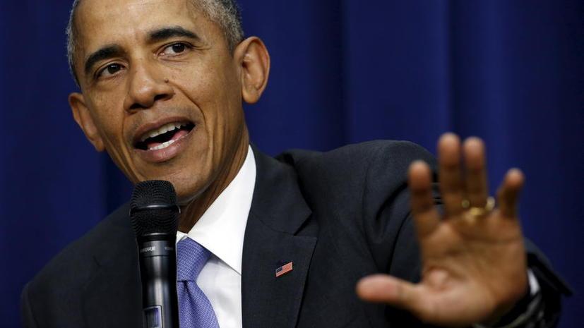 Барак Обама оставил Украину без американского оружия