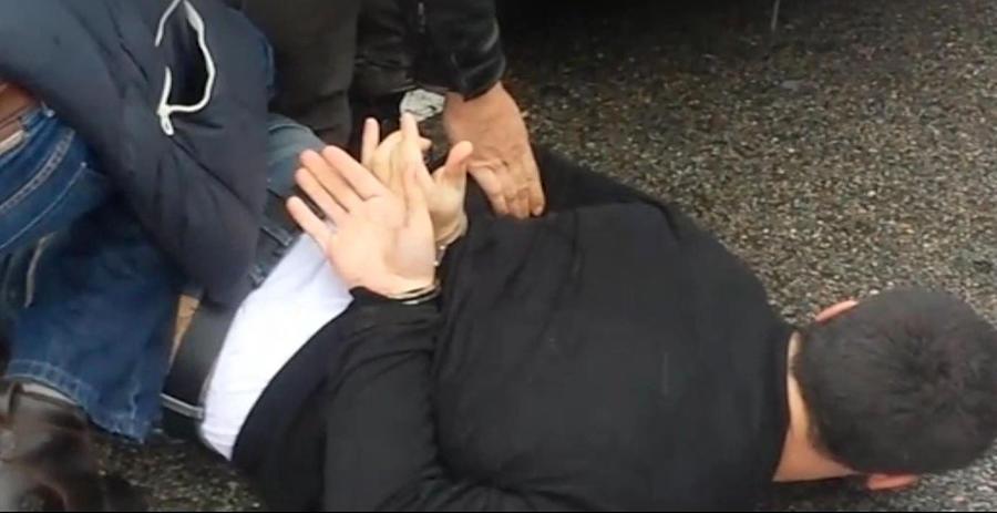 Член банды «Розовые пантеры» задержан в Испании за дерзкую кражу драгоценностей