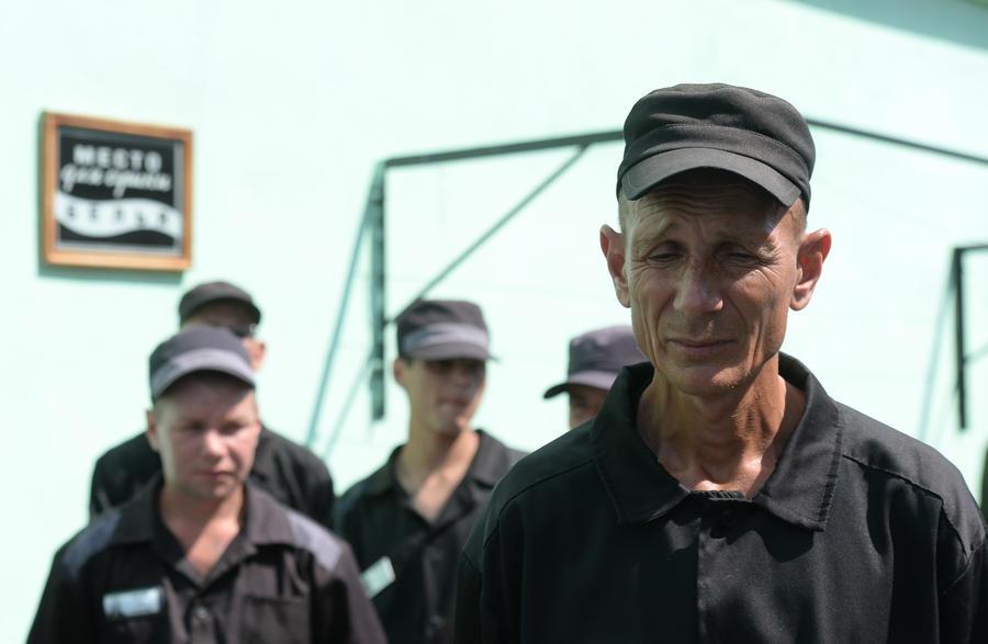 ФСИН приготовила водомёты для предотвращения массовой драки в новгородской колонии, но такие меры не потребовались