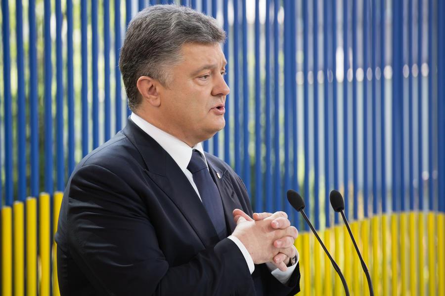 Немецкие СМИ: Украинцы разочаровались в Порошенко