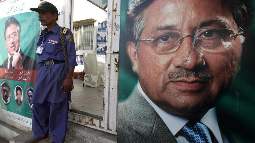 Родина или жизнь: экс-президента Пакистана угрожают убить после возвращения в страну