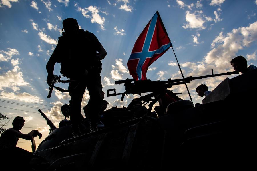 Эксперт: Задача России в украинском кризисе – содействие созданию условий для достижения мира