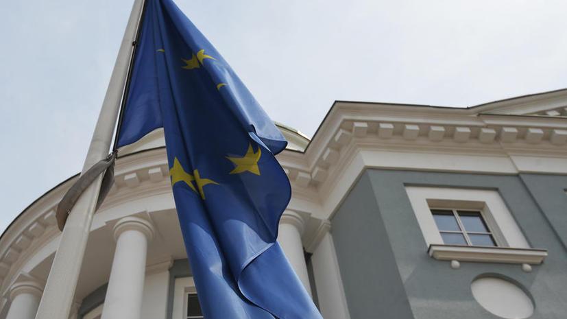 Израильские СМИ: Европейская мечта прибалтов превратилась в кошмар