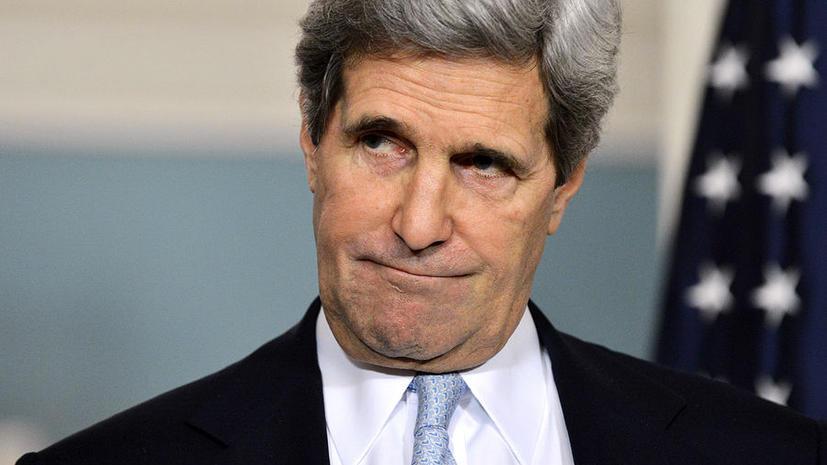 Джон Керри пообещал Палестине $700 млн