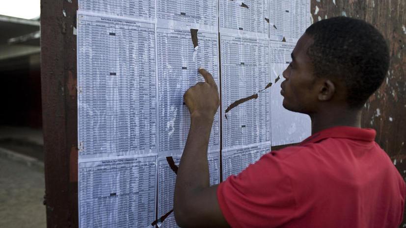 Все 25 тыс. либерийских студентов провалили вступительные экзамены