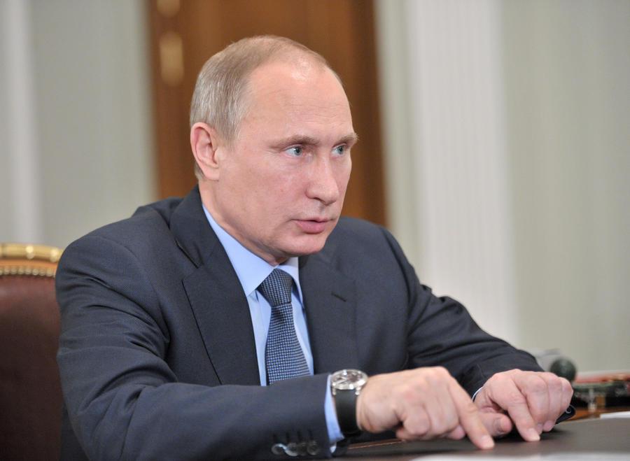 Владимир Путин: Помощь пострадавшим от паводка на Дальнем Востоке не должна быть формальной