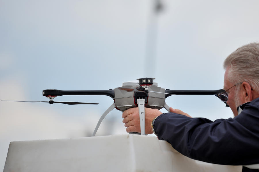Развитие беспилотной авиации обещает резкий подъём на американском рынке труда